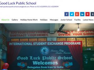 goodluck public