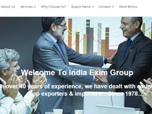 indiaeximgroup