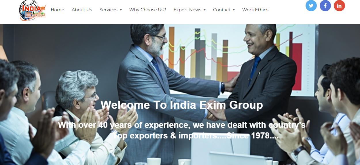 India Exim Group
